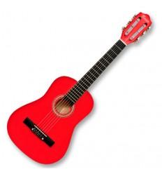 Guitarra para niño Red