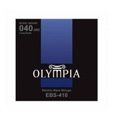 Cuerdas bajo eléctrico Olympia 40/95