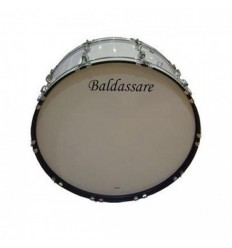 """Bombo de banda  26x10"""" Baldassare"""