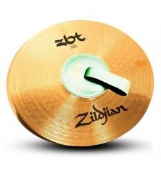 """Platillos de banda 16"""" Zildjian"""