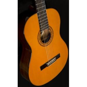 Guitarra clásica washburn C5