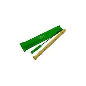 Flauta dulce soprano Hohner
