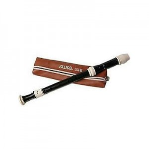 Flauta Alto Aulos 309A Barroca