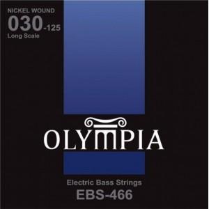 Cuerdas de bajo Olympia 30/125