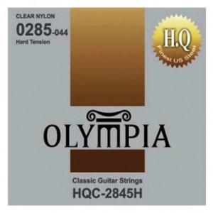 Cuerdas nylon Olympia...