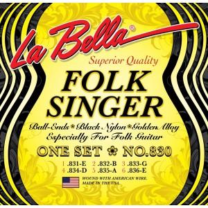 Cuerdas Folk Singer La...
