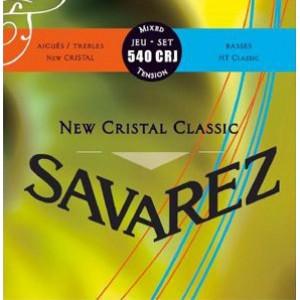 Cuerdas guitarra Savarez...