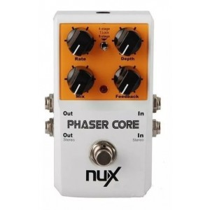 Pedalera Phaser Core Nux