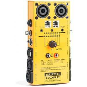 Tester para cables  COXX
