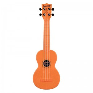 Ukeleke Waterman Naranjo...