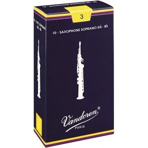 Caña 3 Saxophone soprano...