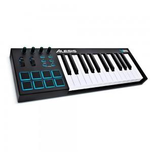 Controlador MIDI USB alesis...