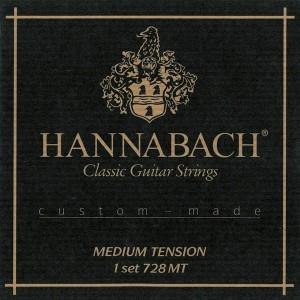 Cuerdas Hanabach tenesión...