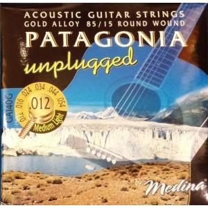 Cuerdas guitarra Patagonia...