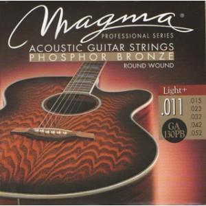 Cuerdas para guitarra Magma...