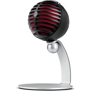 Microfono condensador Shure...