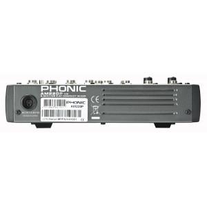Mixer analogo Phonic AM220P