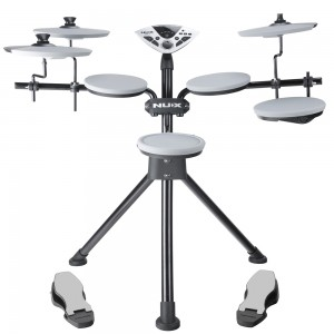 Kit bateria digital DM-1 NUX