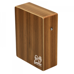 Cajon travel Tumbao Zebra