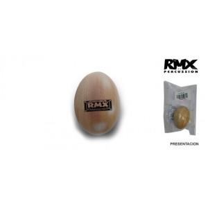 Shaker de madera - RMX