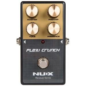 Pedal GTRA Plexi Crunch Nux
