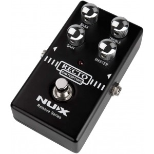 Pedal GTRA recto distortion