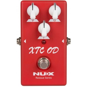 Pedal GTRA XTC OD overdrive