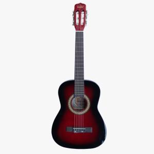 Guitarra clásica 34' Bilbao...