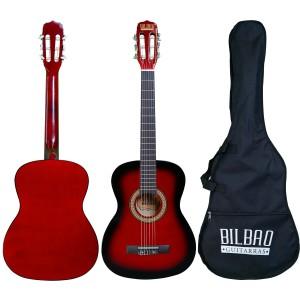Guitarra clásica 36' Bilbao...
