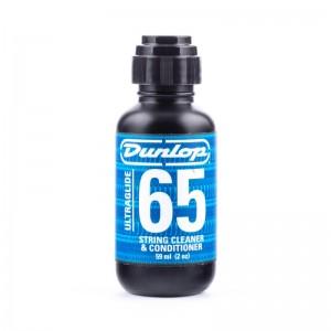 Limpiador de cuerdas 65 Dunlop