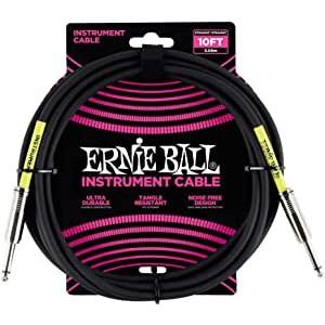 Cable Ernie Ball...