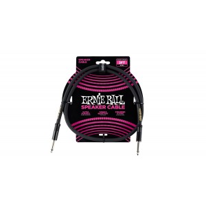 Cable speaker Ernie Ball 1mts