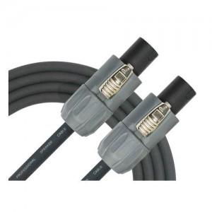 Cable speaker Speakon/Speakon