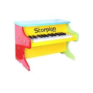 Piano infantil colores...