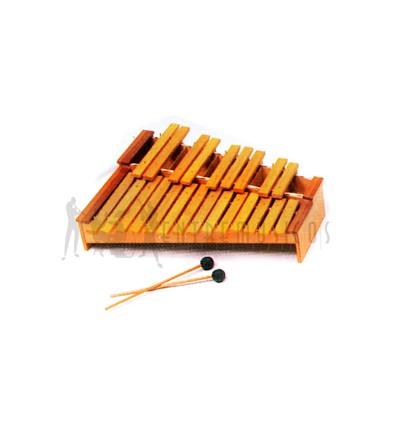 Xilófono 23 notas