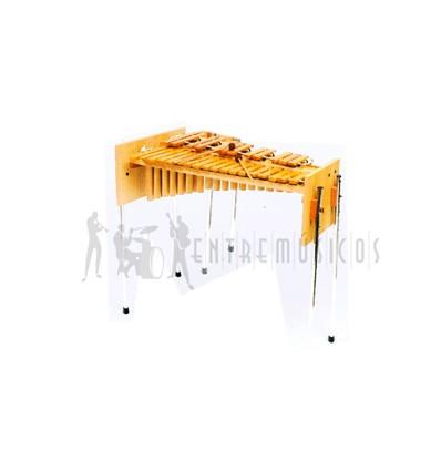 Xilófono marimba de 30 notas