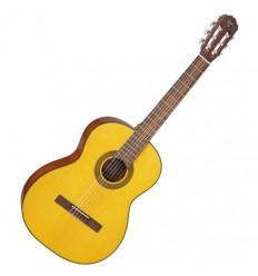 Guitarra acústica Takamine nylon