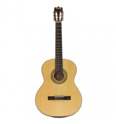 Guitarra acústica Nativa nylon