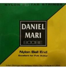 Cuerdas nylon Daniel Mari 800E