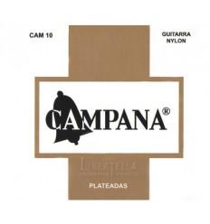 Cuerdas nylon Campana CAM10