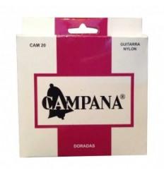 Cuerdas nylon Campana CAM20