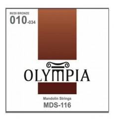 Cuerdas mandolina Olympia