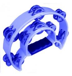 Pandero TR4 RMX azul