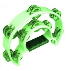 Pandero TR4 RMX verde