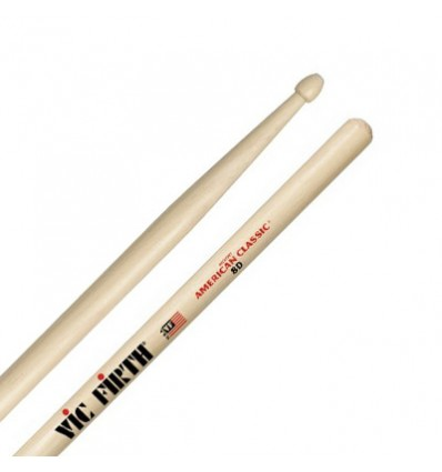 Baquetas 8D Vic Firth