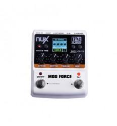 Pedalera Mod Force Nux