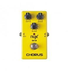 Pedal Chorus CH-3 Nux