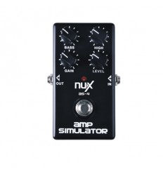 Pedal AS-4 Nux