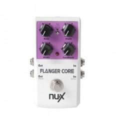 Pedal Flanger Core Nux