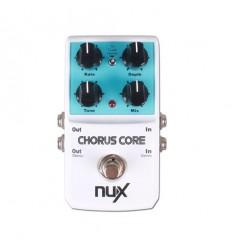 Pedal Chorus Core Nux